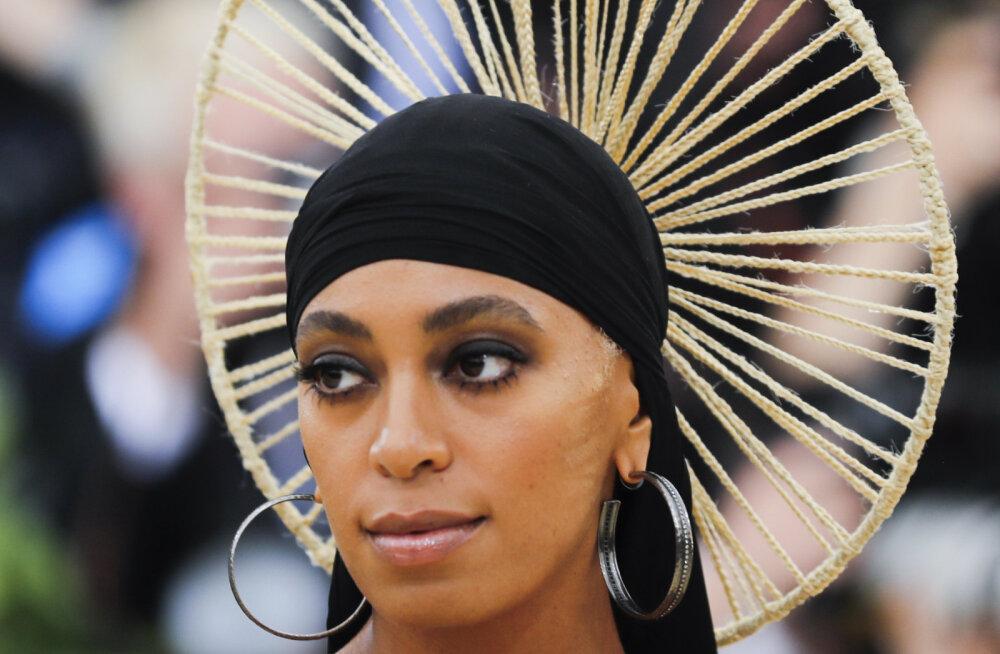 Petmiste nädal: truudusetus viis Beyonce õe abikaasast lahku