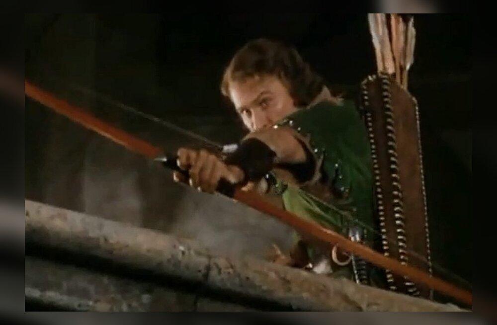 Robin Hood - teeröövlist on saanud ajaloolase tahtel vabadusvõitleja