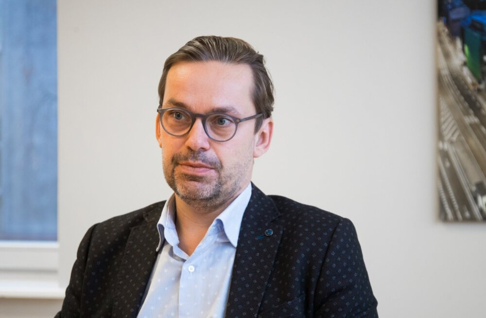 Бизнесмен: без финских туристов Пярну, Курессааре и Хаапсалу лето не пережить
