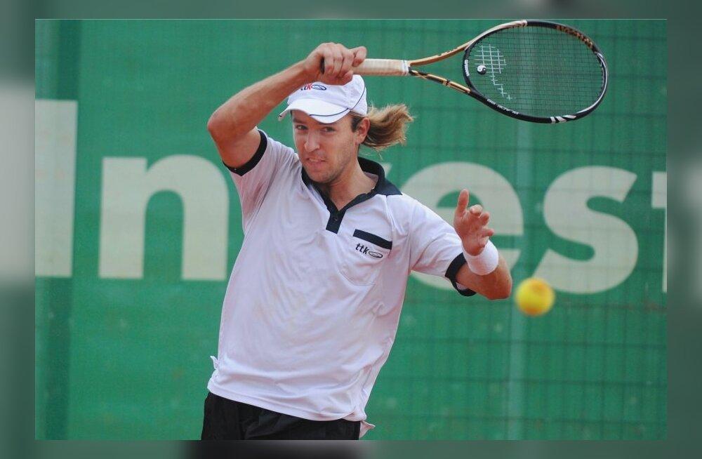 Eesti tennisist Vladimir Ivanov