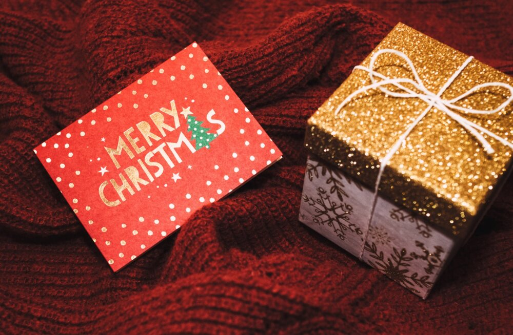 Kinkekaart ei sobi jõulukingiks kohe teps mitte! Kaks põhjust, miks kingisaaja võib hoopiski tühjade pihkudega jääda