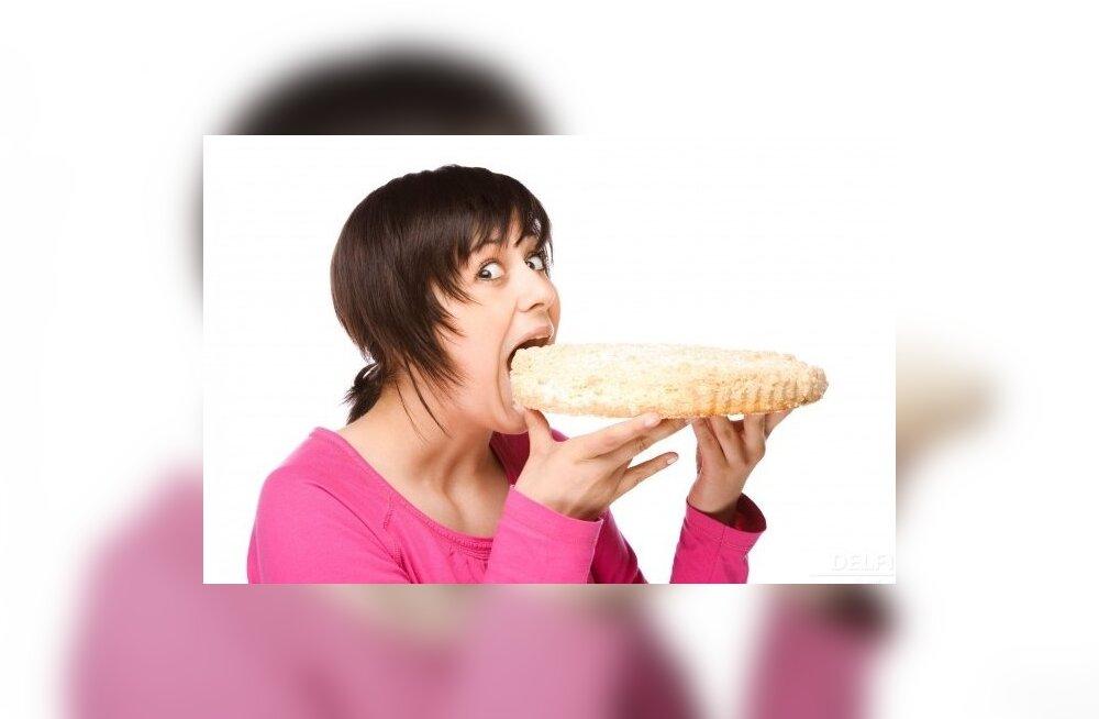 Mis põhjustab söömishäireid?