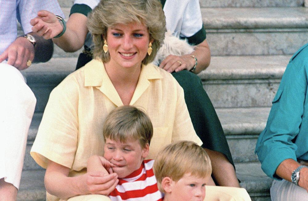 Südantmurdev põhjus, miks printsess Diana peale lahutust enam uuesti ei abiellunud