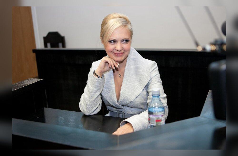 Реклама торгового центра разозлила Галоян: могли бы хотя бы подобрать похожую актрису!