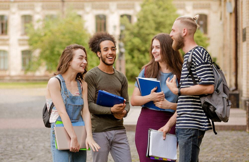 Эстонская школа получила статус школы-кандидата IB