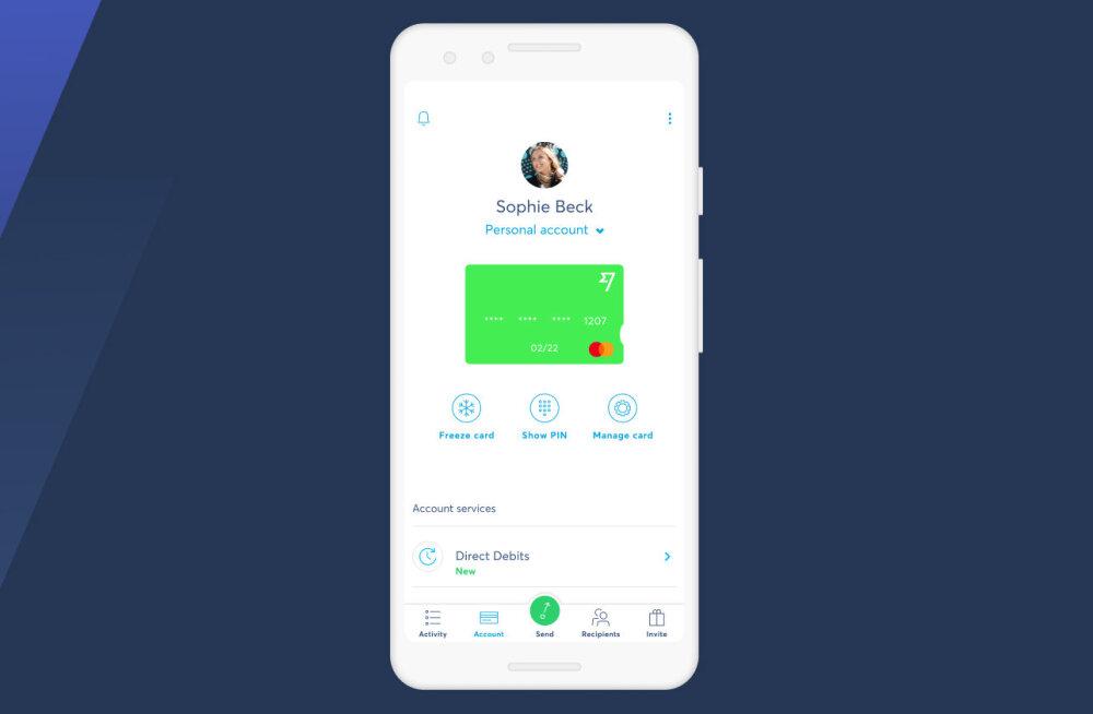 С сегодняшнего дня в TransferWise можно совершать прямые платежные поручения