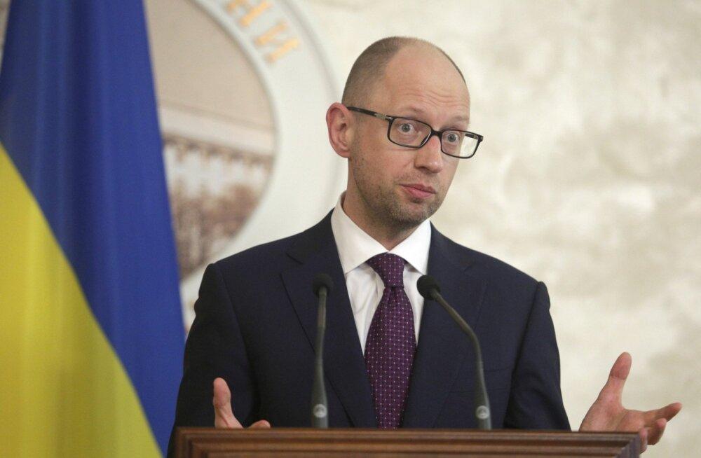 Venemaa süüdistab Ukraina peaministrit 1990. aastatel Tšetšeenia sõjas osalemises