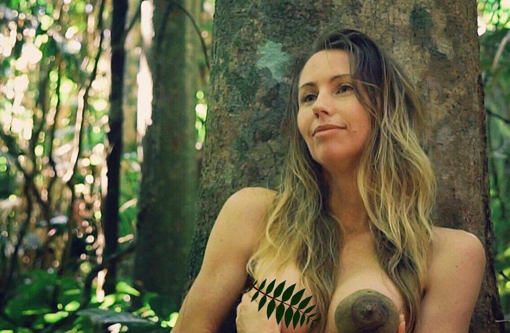 Totaalne elumuutus: taimetoitlasest blogija otsustas loobuda 9-5ni tööst ja kolida džunglisse