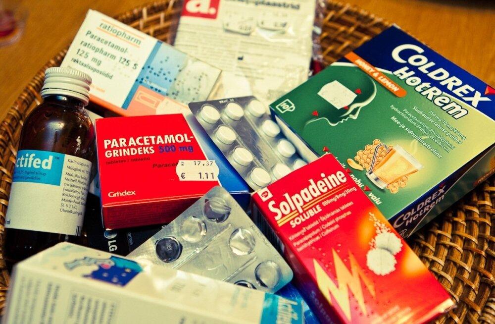 7 непростительных ошибок тех, кто пьет таблетки
