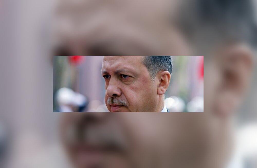 Türgist võib saada Iraani-USA tüli vahendaja