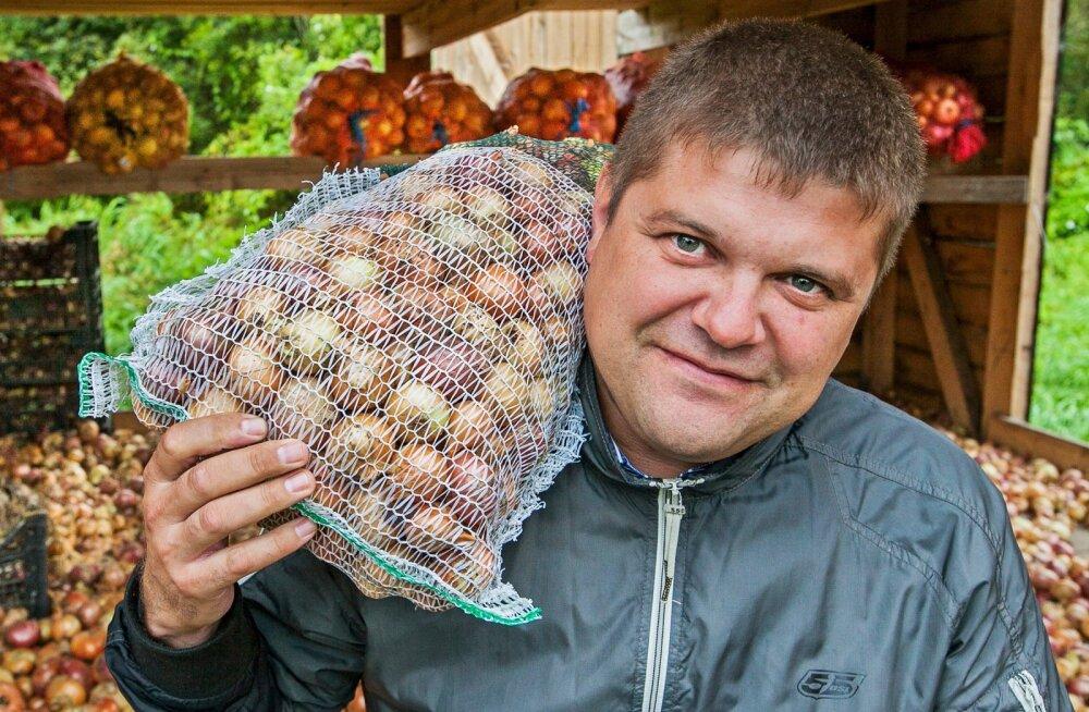 Keskerakonna Tartu juhatus valis abilinnapea kandidaadiks Aleksandr Širokovi