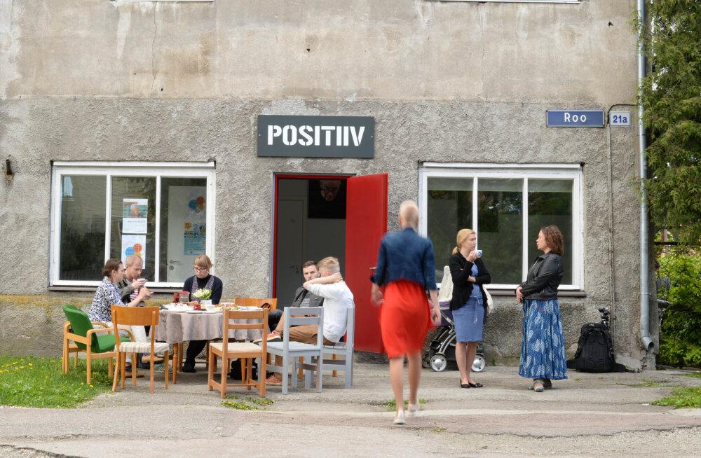 5 põnevamat kohvikut Pelgulinna Avatud Hoovides sel pühapäeval