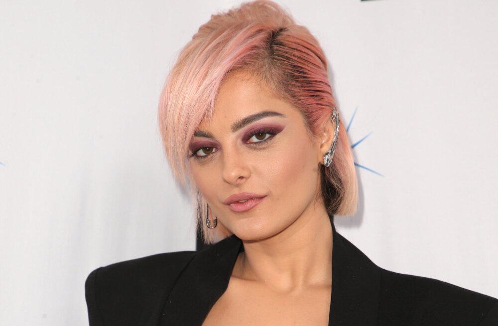 Muusikatööstuse hämarad telgitagused: 29-aastane Bebe Rexha on tähtsate meeste arvates liialt vana, et olla seksikas