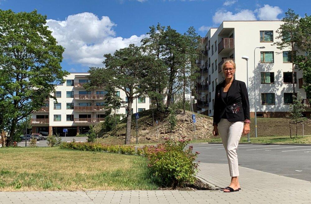 Anne-Ly Lindmäe