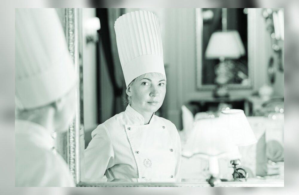 Эстония пробилась в финал самого престижного в мире конкурса высокой кухни
