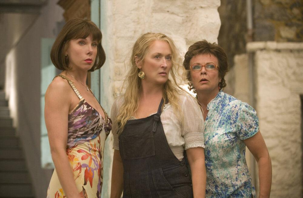"""Filmi """"Mamma Mia"""" staaril diagnoositi eluohtlik haigus: ma ei suutnud seda uskuda"""