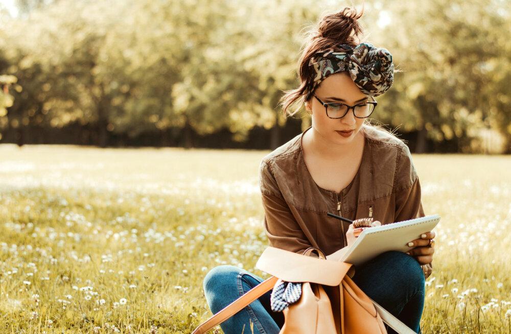 Psühholoogiline nõustaja Kadi Kütt: Nüüd on aega mõtiskleda ja plaane pidada