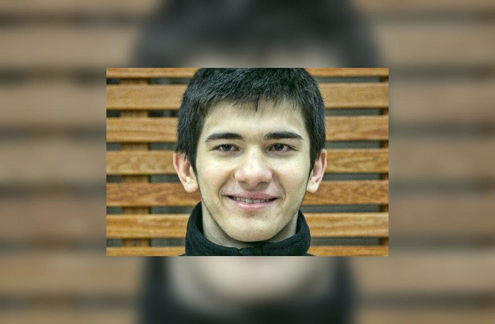 Саид-Магомед Тасуханов
