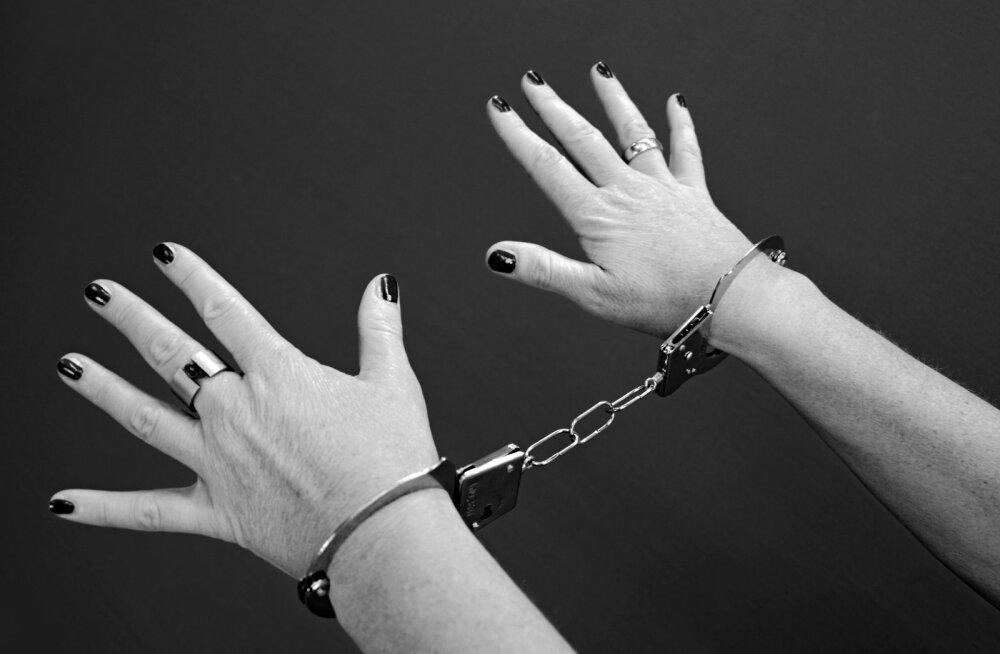 """Необычный случай: в России женщина захотела в тюрьму и """"заминировала"""" вокзал"""