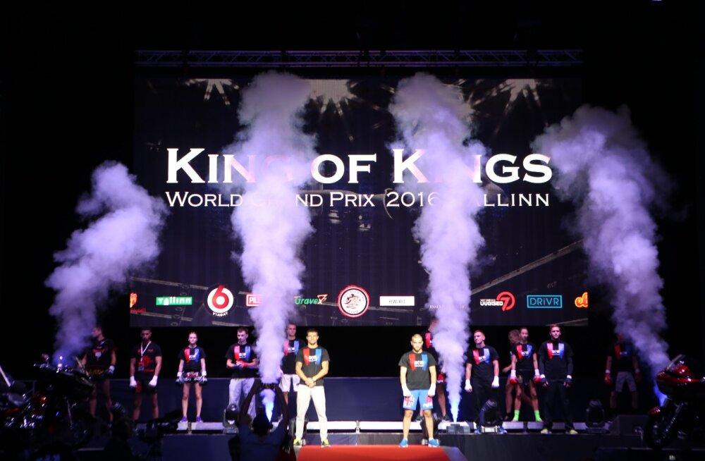 VIDEO   Kevin Renno: eestlastel on eksiarvamus, et võitlussport on pätisport