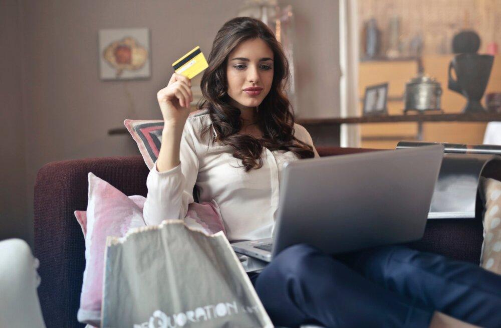 Millisest e-poest on turvaline osta?