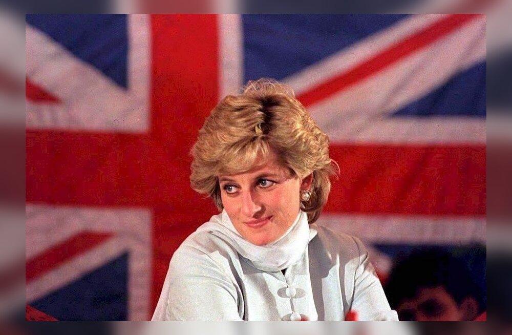 """Kevin Costner: printsess Dianast oleks saanud """"Ihukaitsja"""" järje staar"""