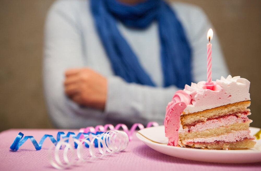 Sünnipäeva tähistamine ei pea isolatsiooni tõttu ära jääma! Paar head moodust, kuidas korraldada unustamatu pidu