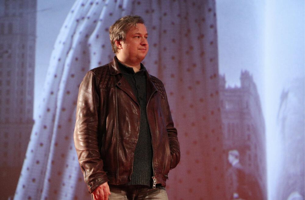 KinoFF | Смотрите трансляцию в записи: лекция кинокритика Антона Долина о современном кино