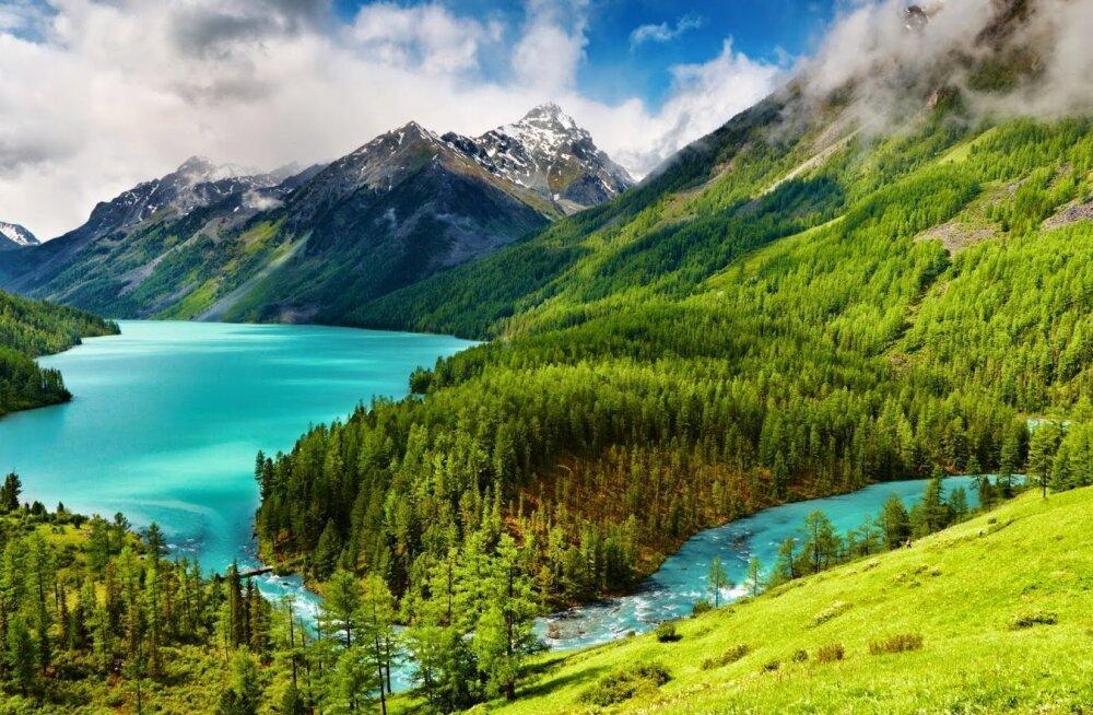 TOP 10 maailma kõige odavamat riiki, kuhu reisida
