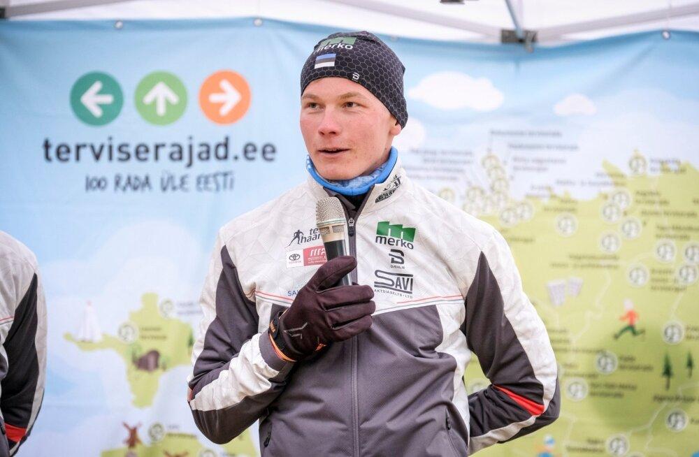 Karel Tammjärv 2016/2017 hooaja avamisel