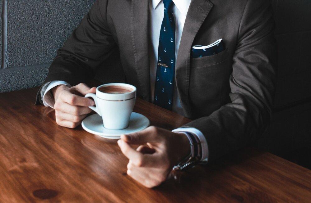 Kui sul on need kümme omadust, siis see tähendab, et sa oled lausa sündinud juhiks