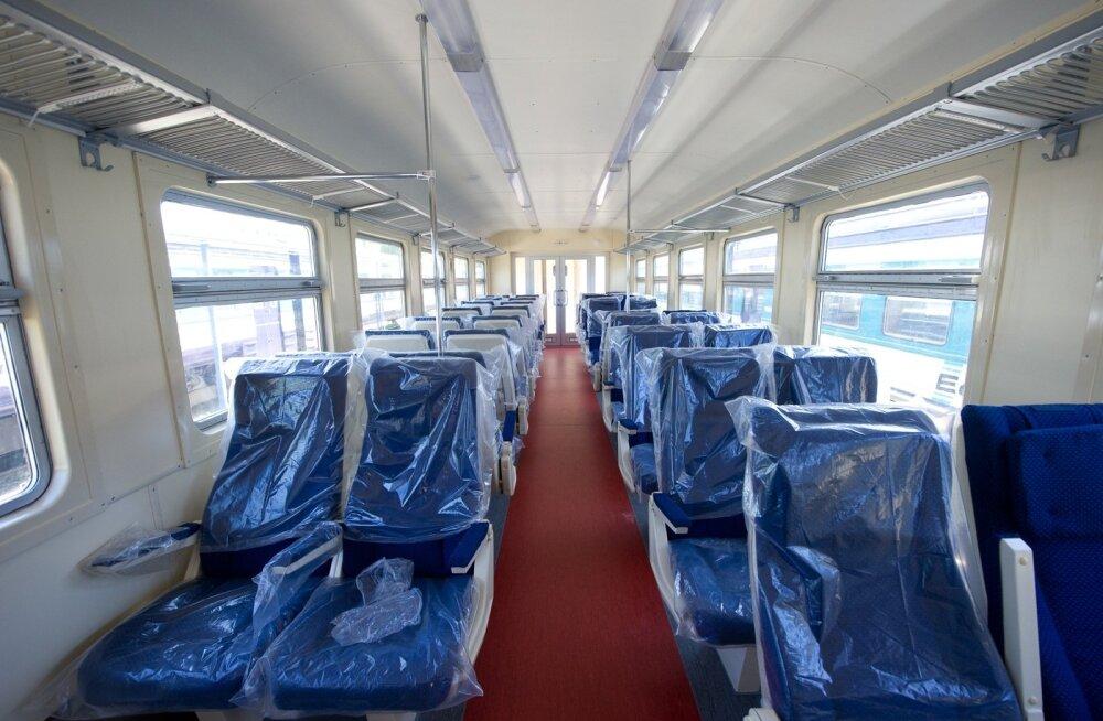 Rongireisijate nimekiri saadetakse nüüd digitaalselt piiripunkti
