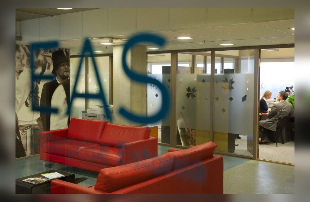 EAS sulgeb innovatsiooniosakute toetusmeetme