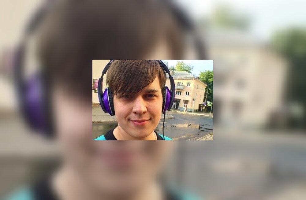 Vene portaali 47news.ru andmetel on fotol Eesti-vastases tegevuses kahtlustatav Aleksei Vassiljev
