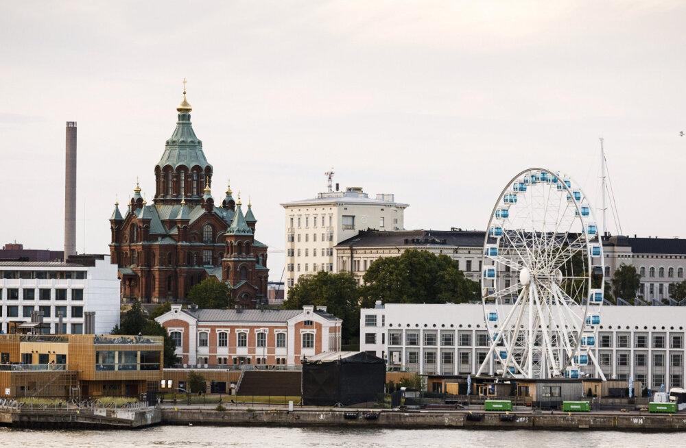 Soome rahandusministri sõnul on tööjõupuuduse tõttu vaja suurendada sisserännet