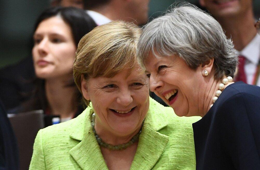 Меркель, Мэй, Гейтс: Forbes опубликовал рейтинг самых влиятельных женщин мира