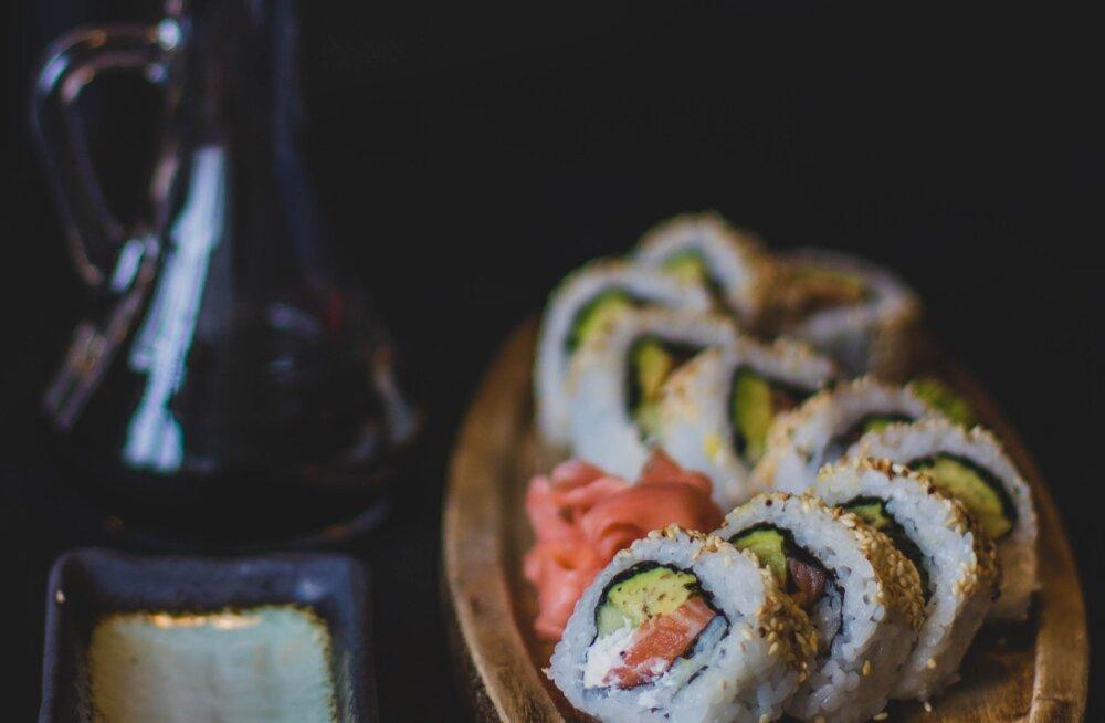 5 серьезных причин перестать есть суши