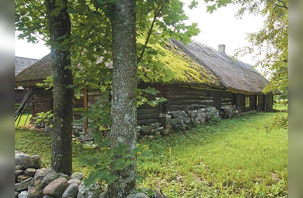 Eestimaa viimase metsavenna salapärased käigud