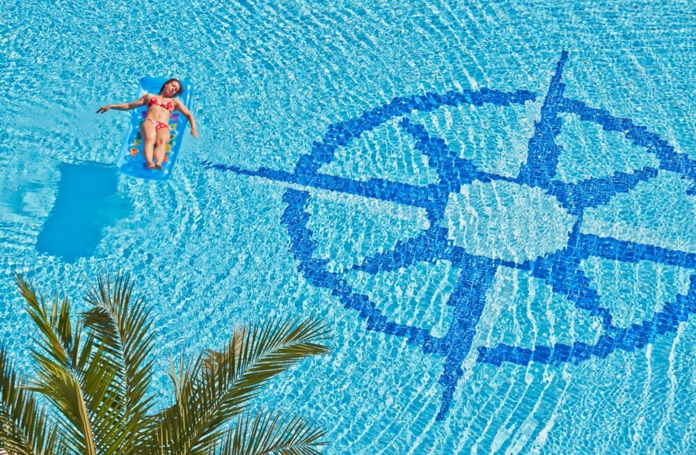 Perfektne puhkus Türgis