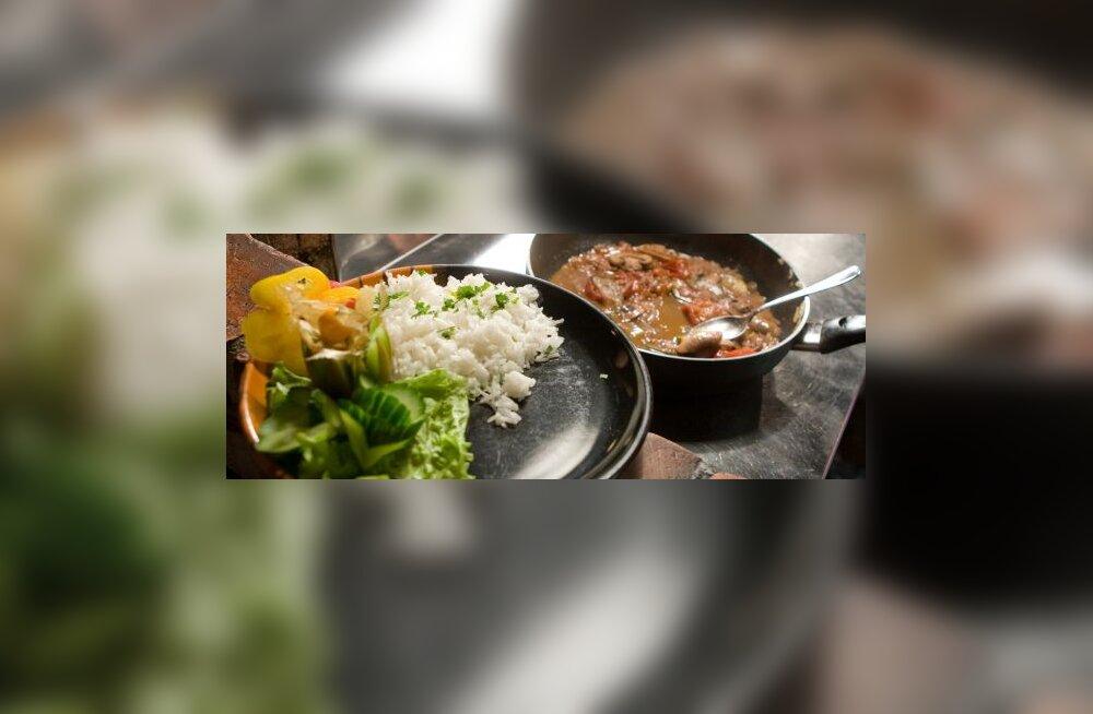 4 nõuannet, et pere sööks tervislikumalt