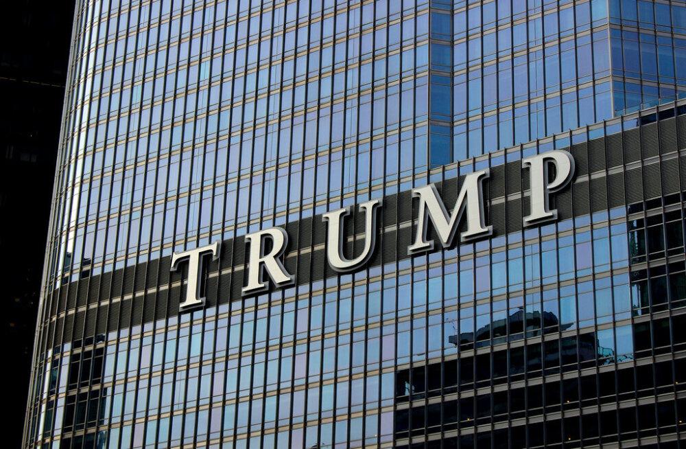 Отдыхать, как Трамп: отели и курорты, которыми владеет новый президент США