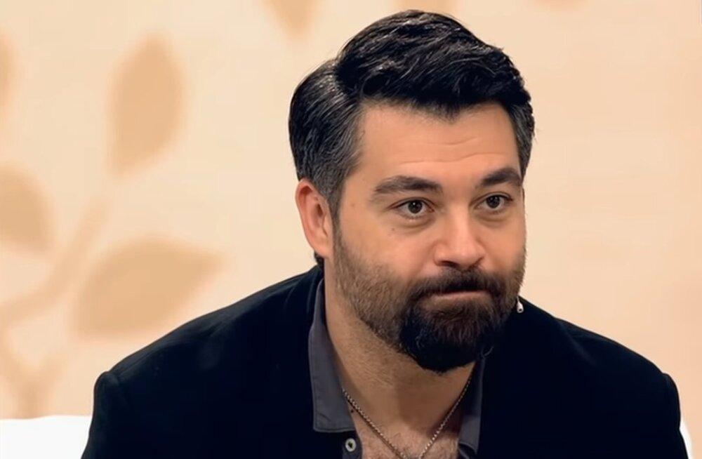 Алексей Чумаков пожаловался на интимные проблемы