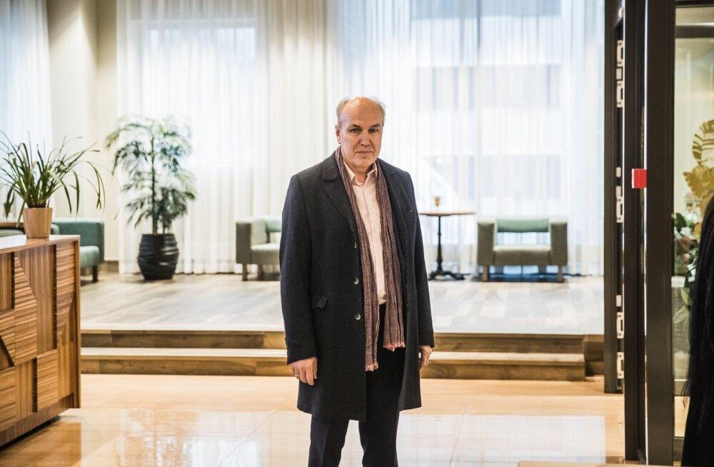 Isamaa volikogu Tartus
