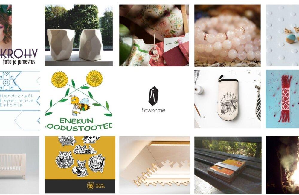 Loomeettevõtjate poolt hinnatud toote- ja teenusearendusprogramm PESA ootab liituma alustavaid ettevõtjaid üle Eesti