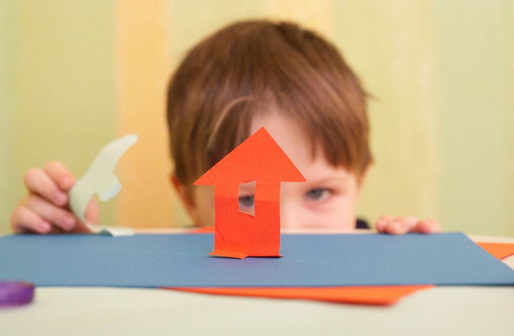 Можно ли жить счастливо в маленьком доме? Исследования утверждают, что нет
