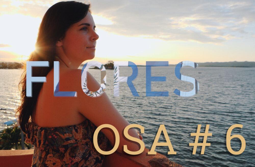 MÜSTILINE GUATEMALA | Väljateenitud puhkus värvikirevas Floreses