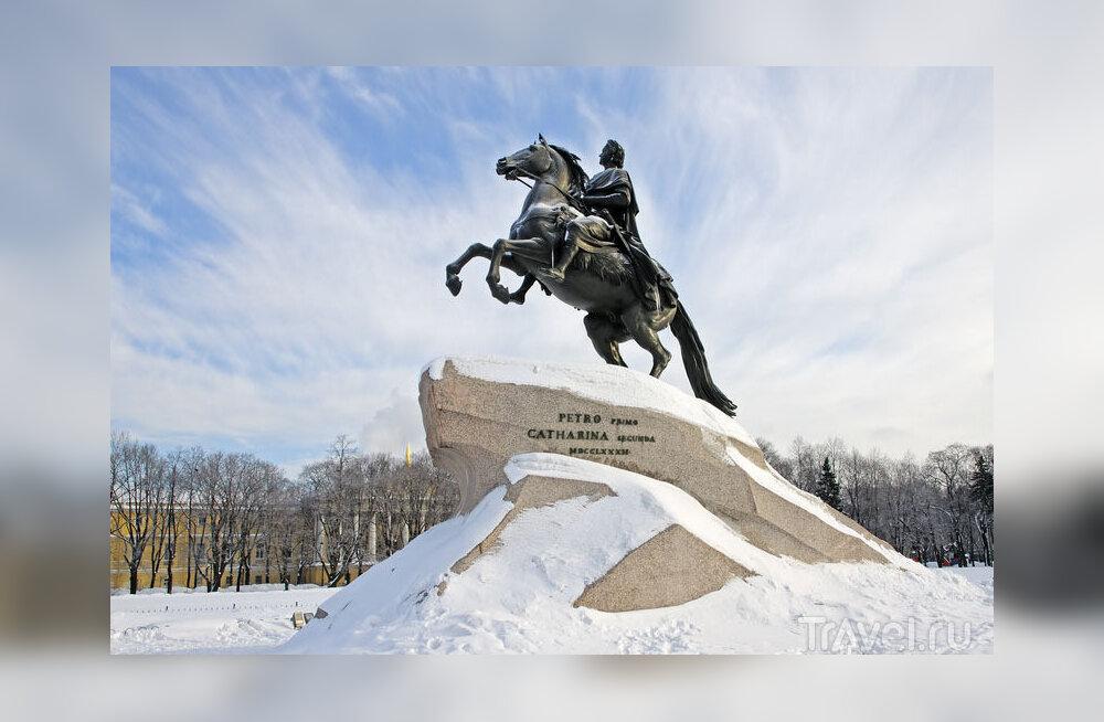 10 новых достопримечательностей Санкт‑Петербурга