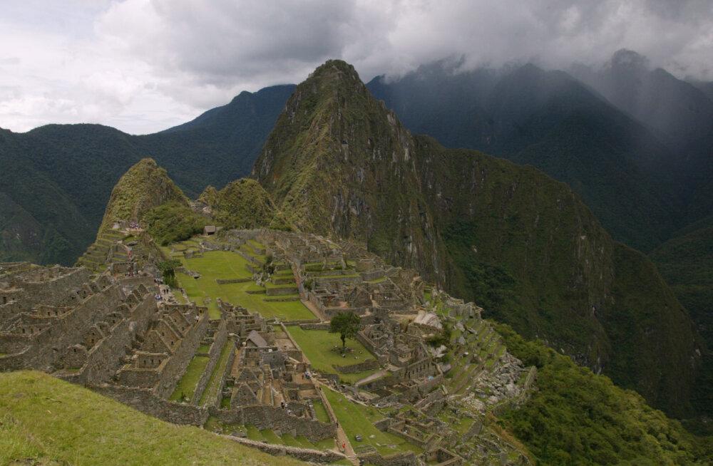 Inkade tsivilisatsiooni saladuslik algupära sai selgemaks, vanadel legendidel on tõepõhi all