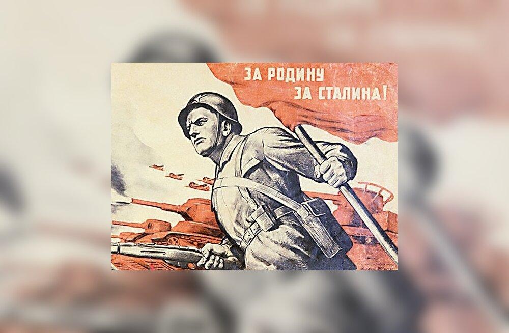 Vene ministeerium eraldab Suure Isamaasõja patriootlikuks arvutimänguks 90 miljonit