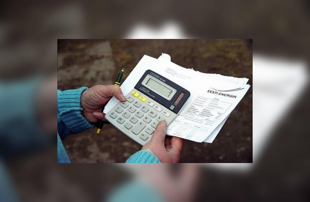 Elering подсчитал: какими бы были наши счета за электричество без российской энергии
